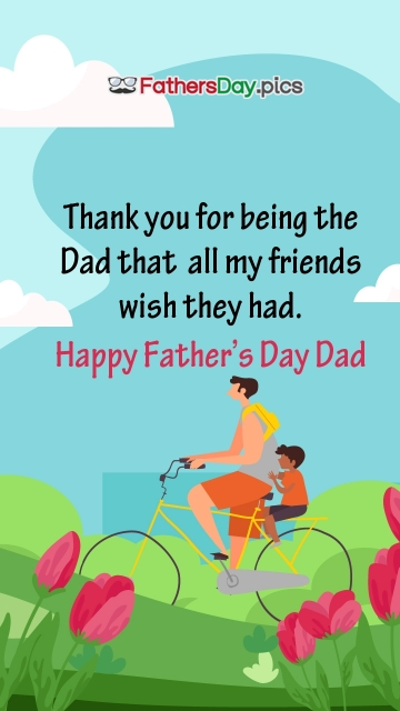 Happy Fathers Day Picture