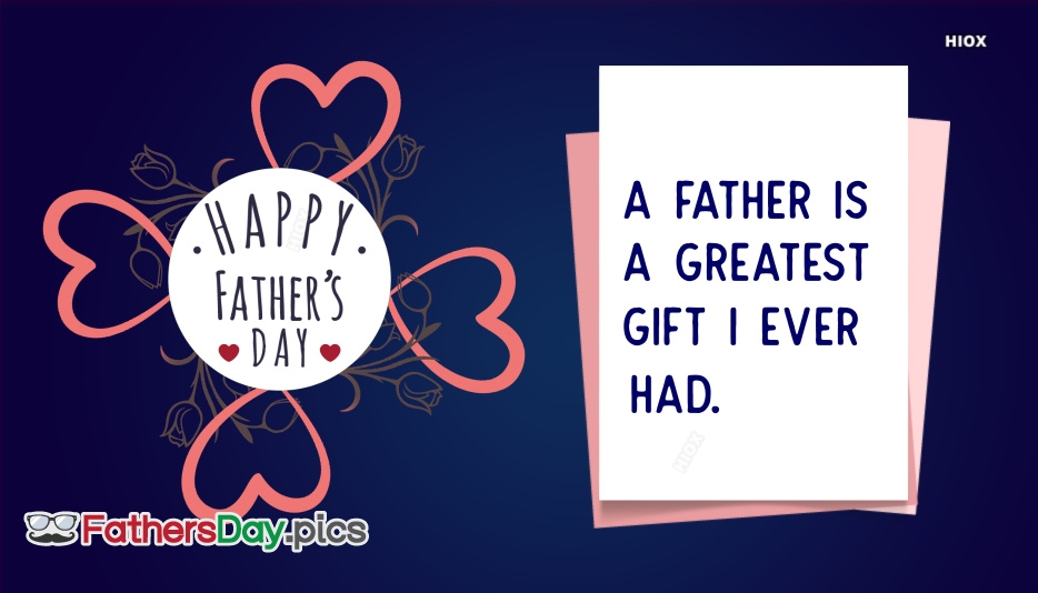 Happy Fathers Day Greetings, Quotes