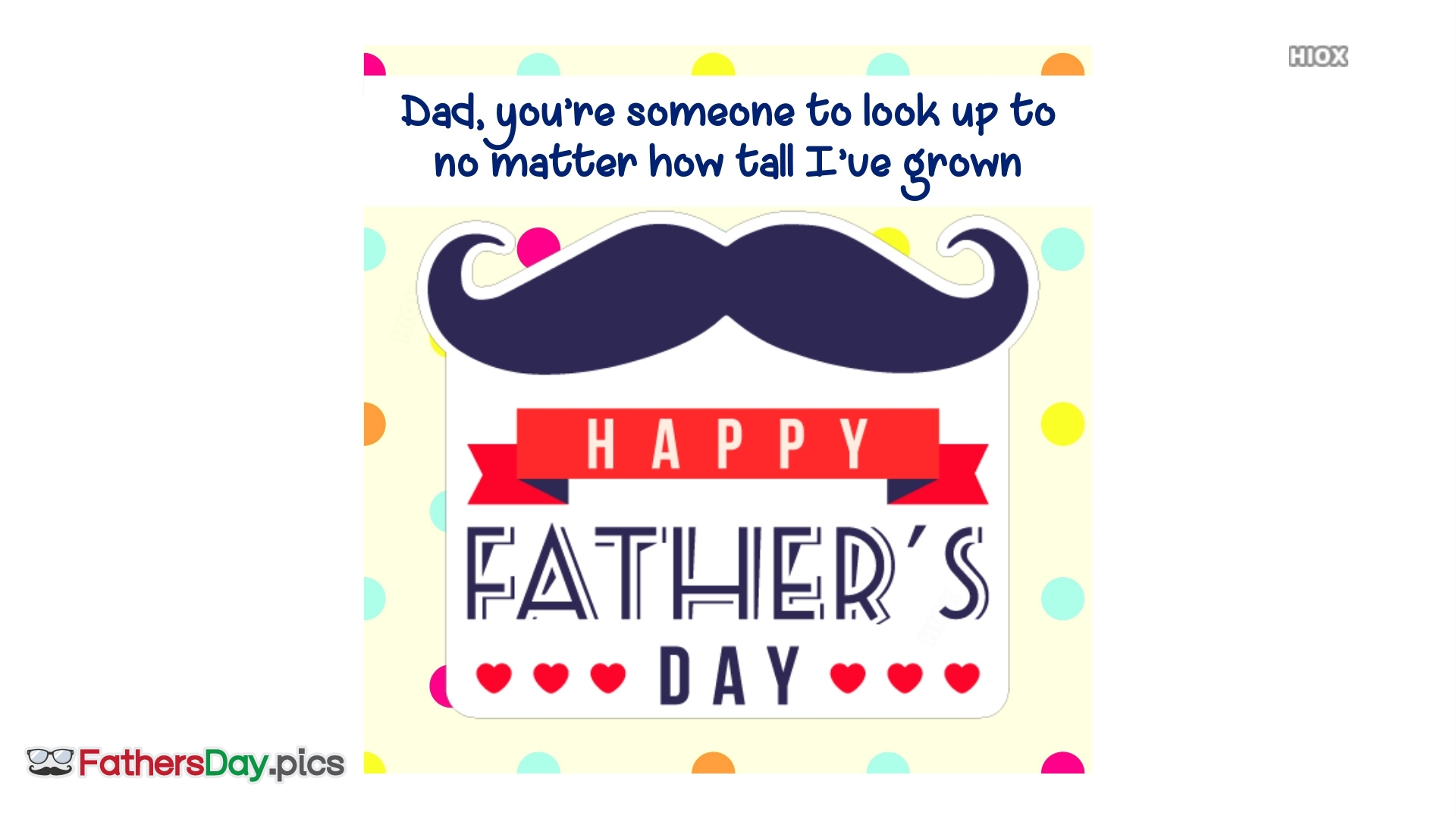 Happy Fathers Day Quotes To Dad