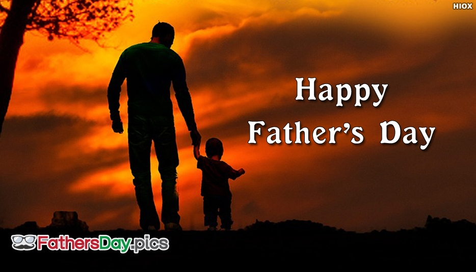 Happy Fathers Day Wallpaper - Happy Father