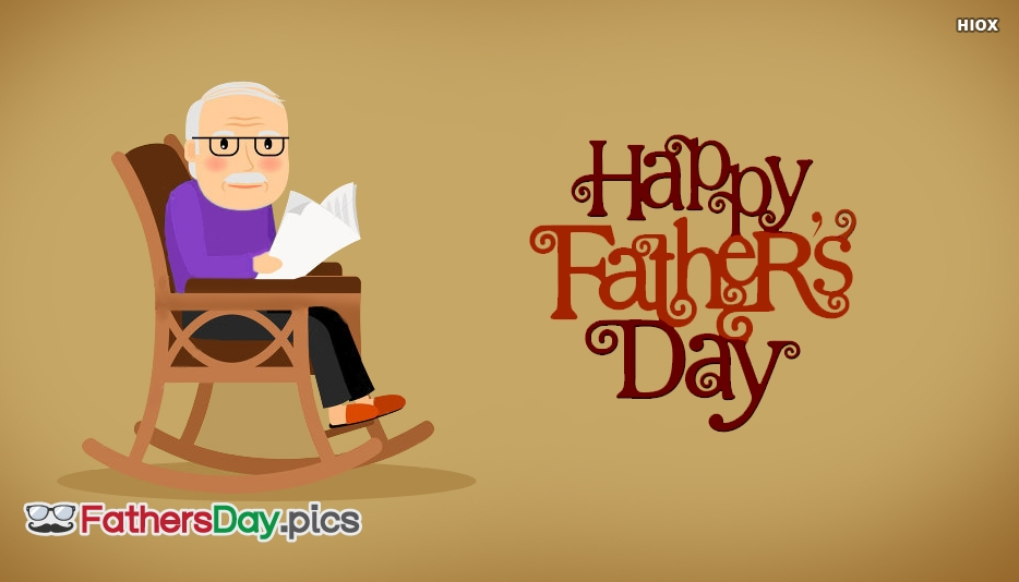Happy Fathers Day Wishes From Daughter - Happy Father