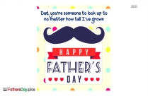 Any Man Can Be A Father Quotes