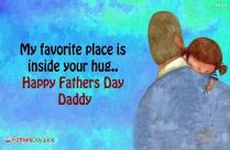 Lovely Happy Fathers Day Wishes Quotes